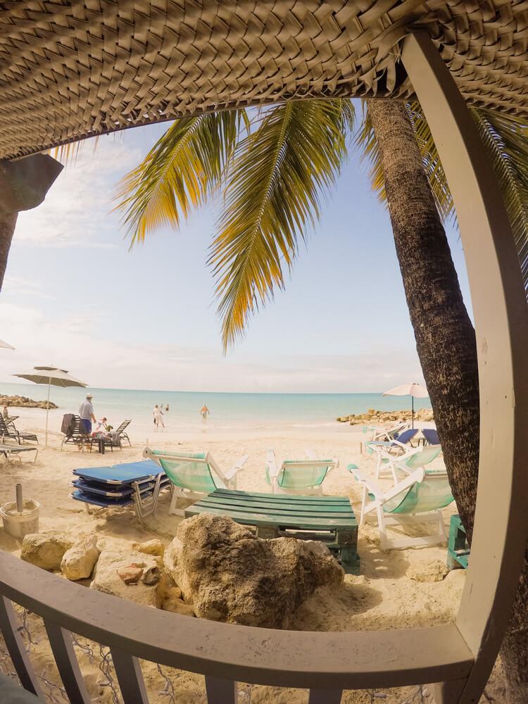 Karibik: Bilderreise zu den schönsten Stränden