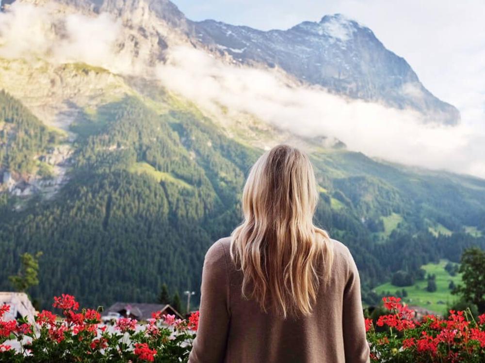Jungfraujoch: Ein Tag im ewigen Eis