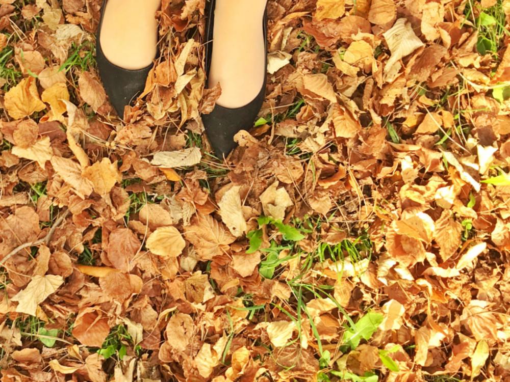 Die ultimative Packliste für Deinen Kurzurlaub im Herbst.