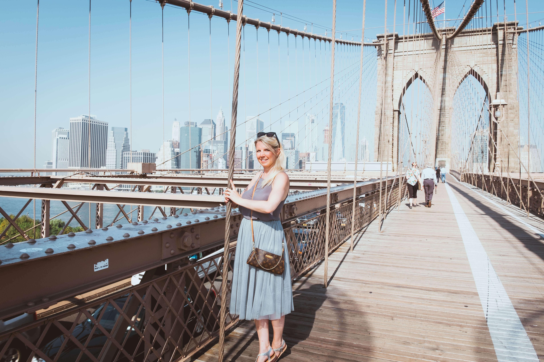 New York für Eilige: Die perfekten 12 Stunden