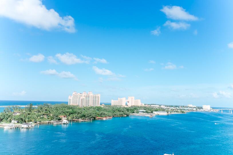 Kreuzfahrt/Sandy Toes, Rose Island: Ein fabelhafter Tag auf den Bahamas
