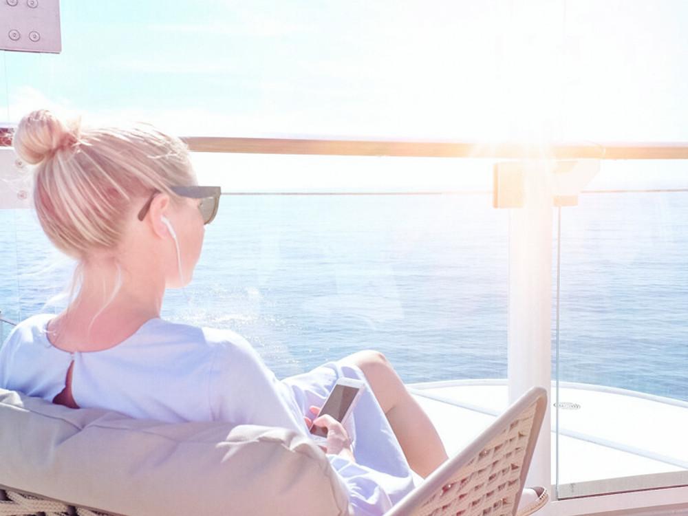 4 wertvolle Tipps gegen Langeweilie auf Reisen.