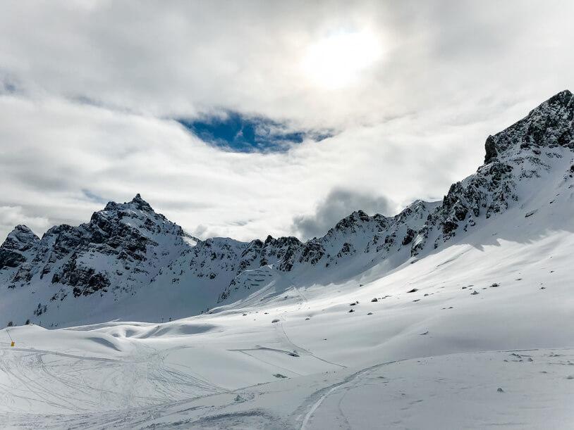Skiurlaub in Südtirol: Genießen auf und neben den Pisten