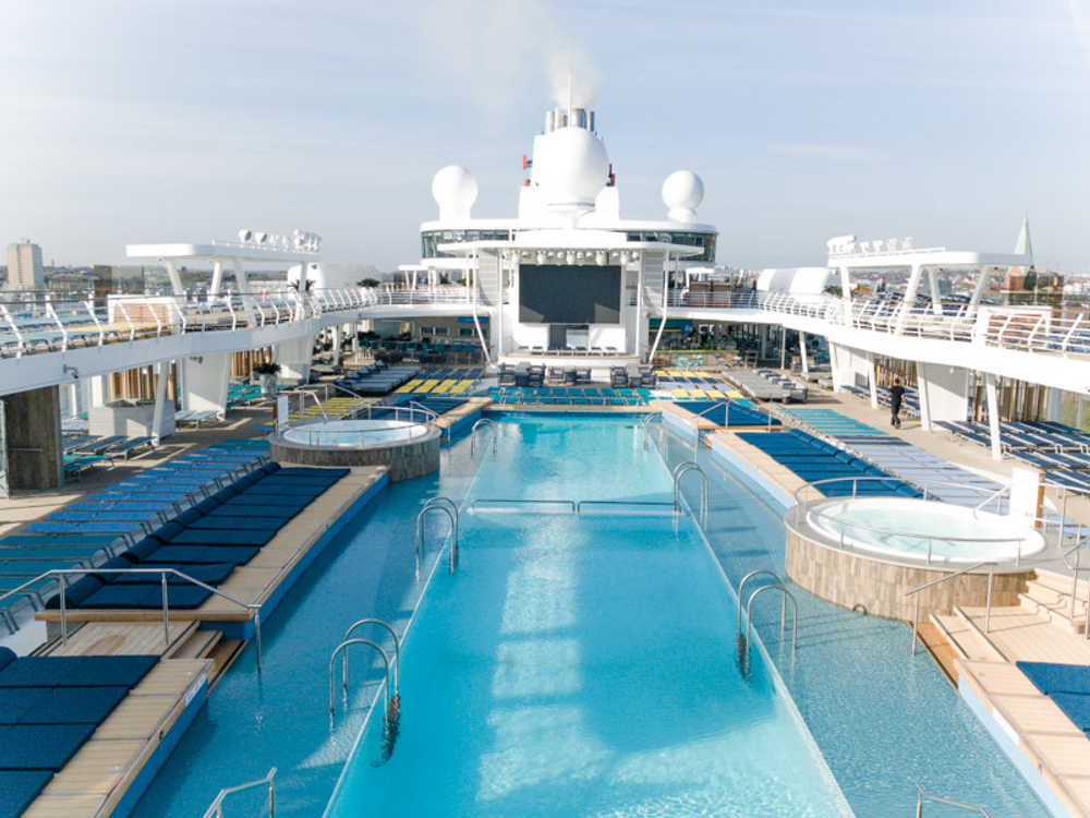 Tui Cruises Archive Travelsomede