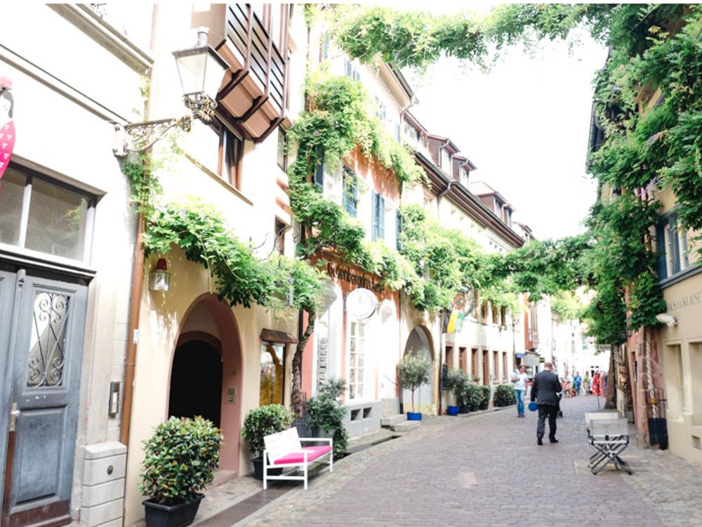 Kurztrip nach Freiburg