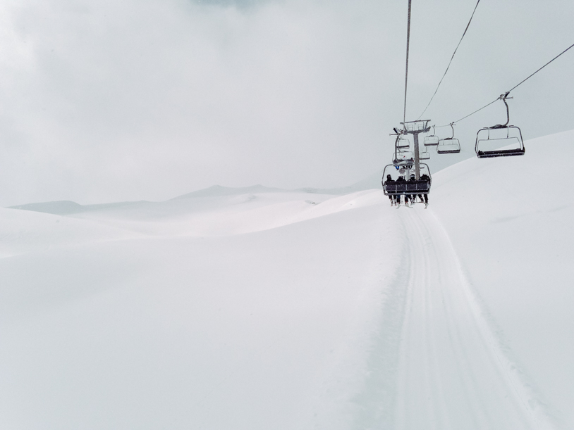 4 Tipps für die Suche nach dem perfekten Skioutfit