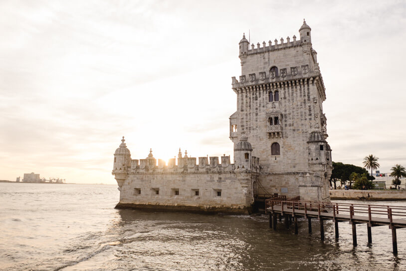 Auf Entdeckerkurs in Lissabon